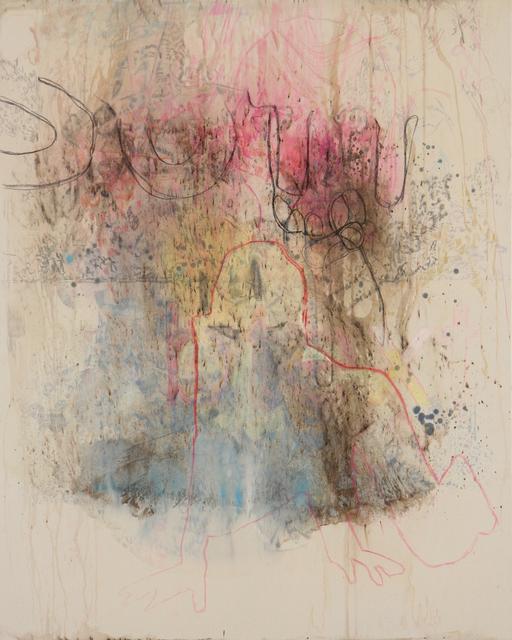 , 'Subtext,' 2019, 99 Loop Gallery