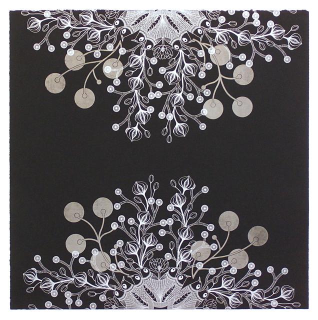 , 'Bloom 2B,' 2014, Pele Prints