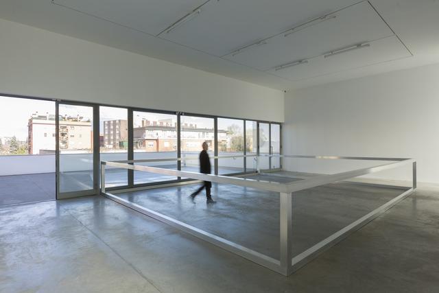 , 'Dos espacios modificados,' 1967, Lia Rumma