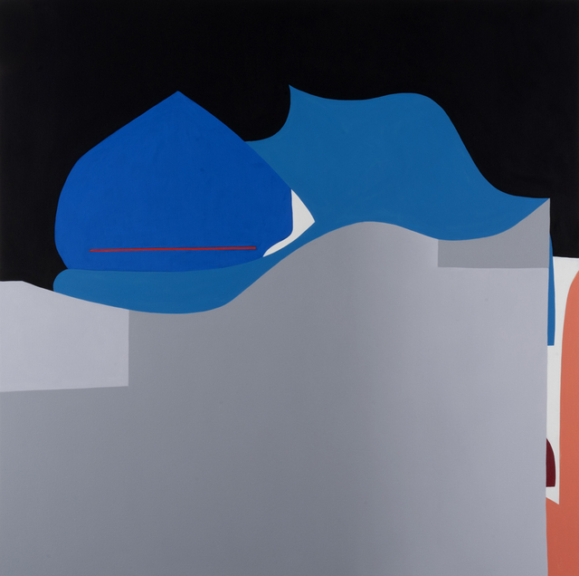 , 'Barnacle,' 2012, Seraphin Gallery