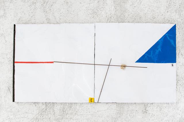 Emmanuel Nassar, 'Trapstone', 2018, Kubik Gallery