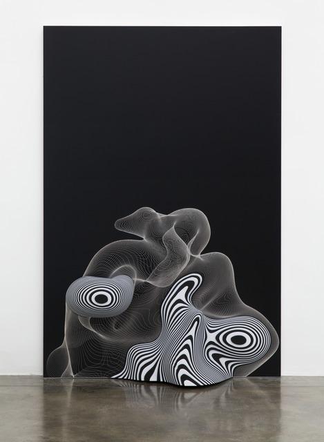 , 'HM_07,' 2016, Galeria Nara Roesler