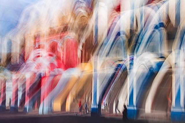 , 'Havana, Old Town ,' 2017, The Simons Art Gallery