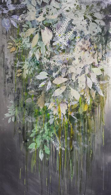 Cara Enteles, 'Early Fall', 2017, Amy Simon Fine Art