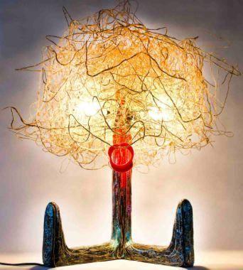 , 'Kid Lamp,' 2013, Salon 94