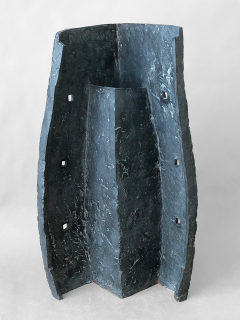 Francesc Burgos, 'Large Vessel on the Theme of the Vase', 2019, Phillips Gallery
