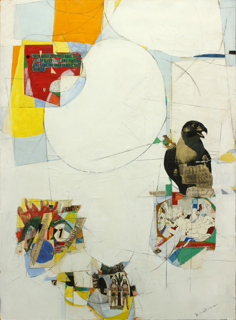 , 'Homage to Homer,' ca. 1965, Addison Rowe Gallery