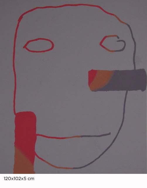 Bjarne Melgaard, 'Untitled', 2014, Nordic Contemporary Art Collection