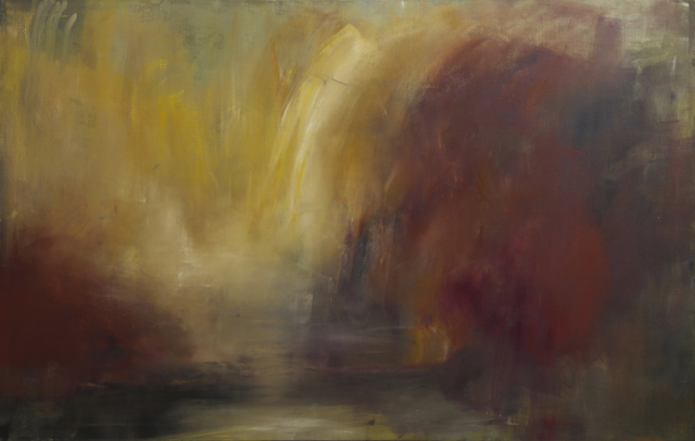 Jake Wood-Evans, 'Untitled Landscape, after Turner', 2019, Unit London