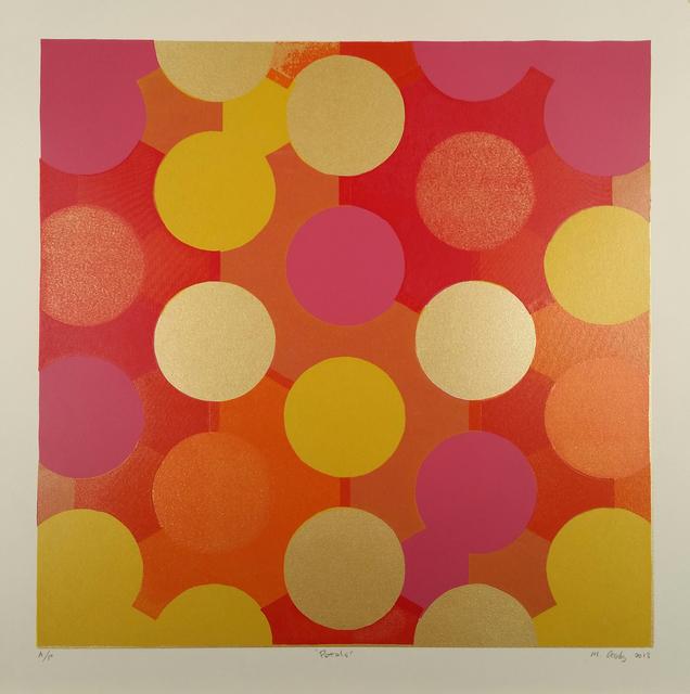 , 'Petals,' 2012, Portland Fine Art