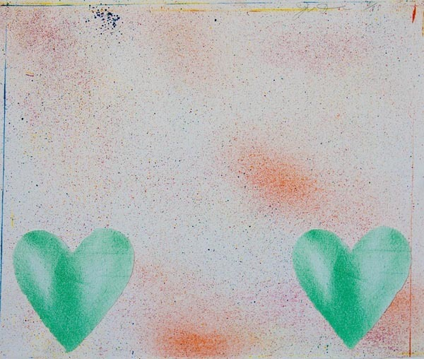 , 'Dutch Hearts,' 1970, Hamilton-Selway Fine Art