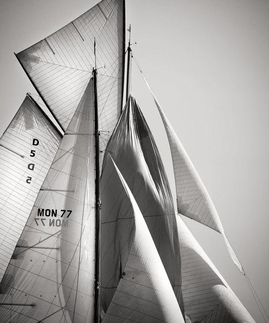 , 'Sails XII Cote D'Azur,' 2012, ArtStar