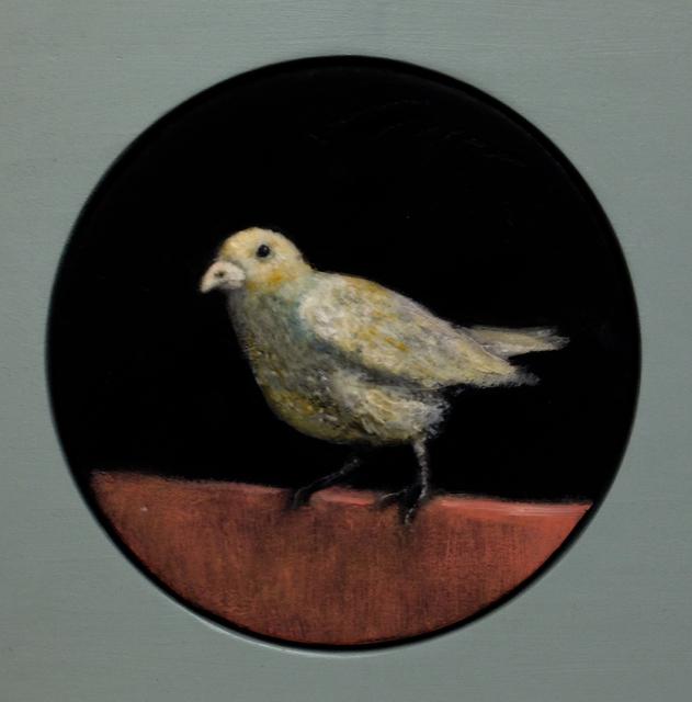 , 'Youngbird,' 2017, Stanek Gallery