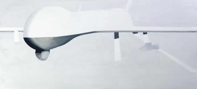 , 'Predator,' 2013, Galerie Reinhold Maas