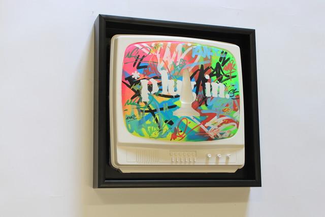 , 'Error TV *Plug In,' 2016, Modus Art Gallery