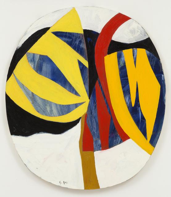 , 'Tarantella,' 2013, Alan Cristea Gallery
