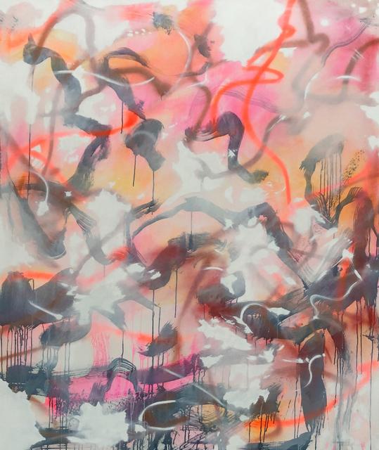 Tobias Lehner, 'o.T.', 2019, CHOI&LAGER