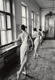 The Bolshoi Ballet School