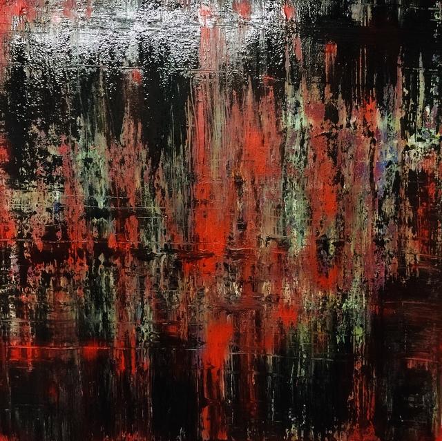 Verônica Falcão, 'Passion', 2018, Parcus Gallery