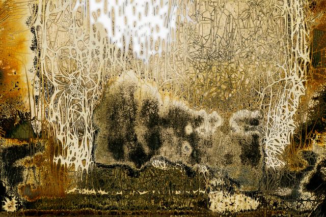 , 'Cavern (edition of 10),' 2016, Stremmel Gallery