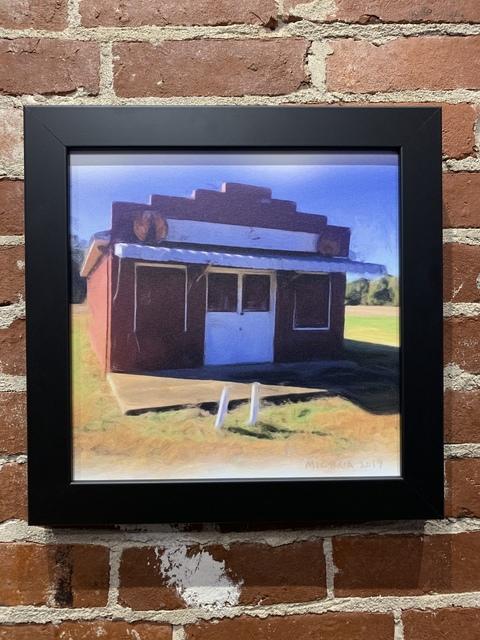 , 'Savah General Store,' 2019, Mason-Nordgauer Fine Arts Gallery