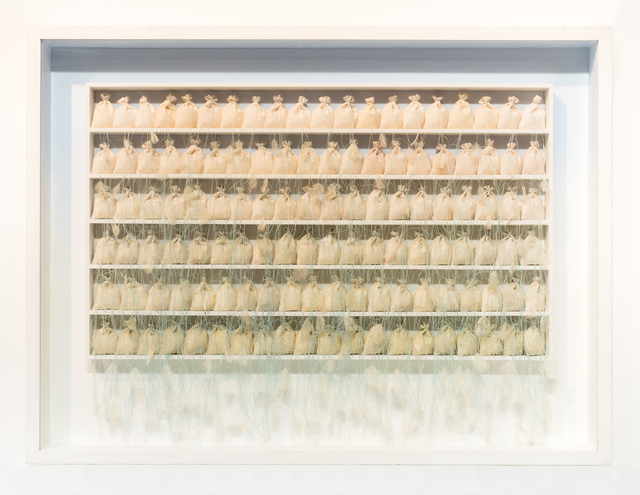 , 'Spring Air Dust,' 1985, Allan Stone Projects