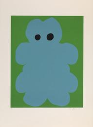 Untitled (Teddy Bear)