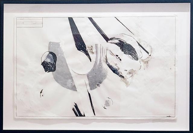 , 'Dig,' 2017, de Plume Gallery