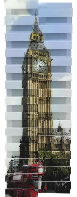 , 'Big Ben - London, England,' 2014, Marion Gallery