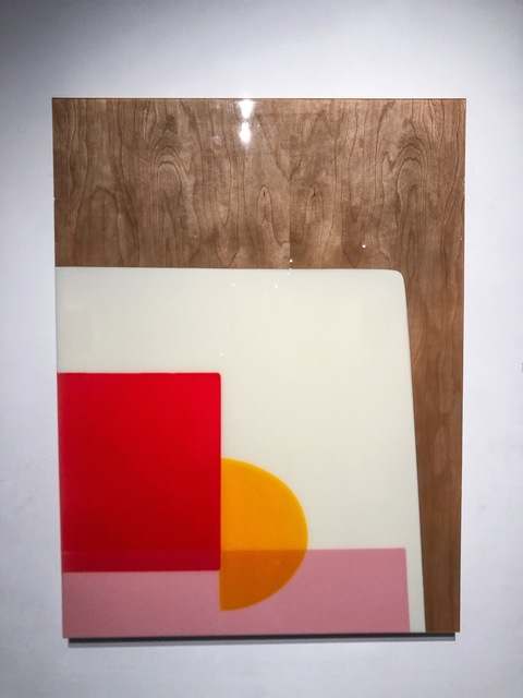 , 'Stay The Course 2,' 2017, Long View Gallery