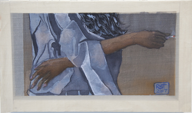 , 'Hazard ,' 2017, de Sarthe Gallery
