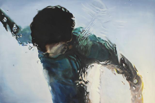 , 'Tantrum,' 2017, Red Arrow Gallery
