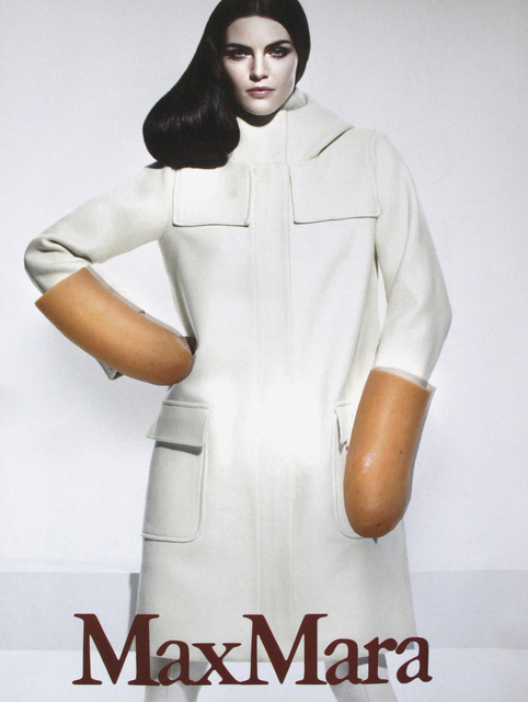 , 'Wurst,' 2011, PLUS-ONE Gallery - Antwerp