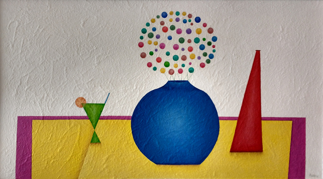 , 'Objeto,' , Inn Gallery