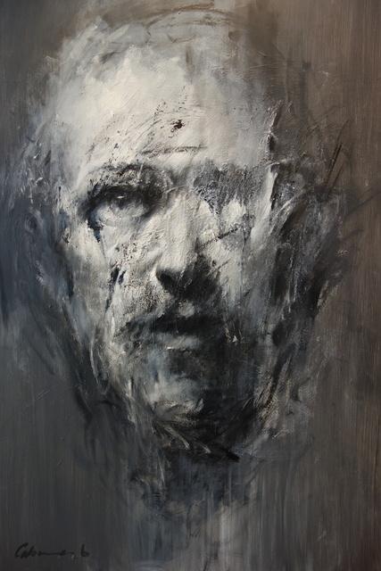 , 'La révélation,' 2017, Mirus Gallery
