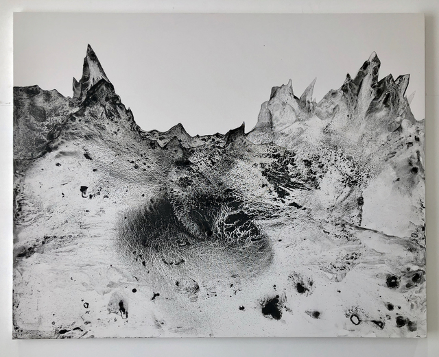 , 'The New Landscapes II,' 2018, River