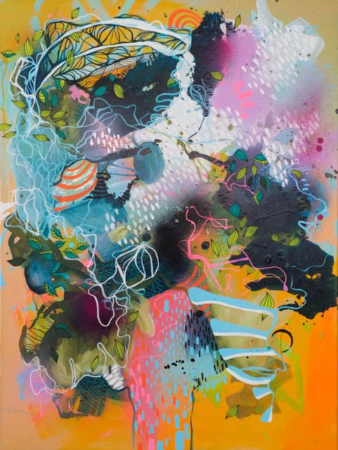 , 'Dummy,' 2017, Fousion Gallery