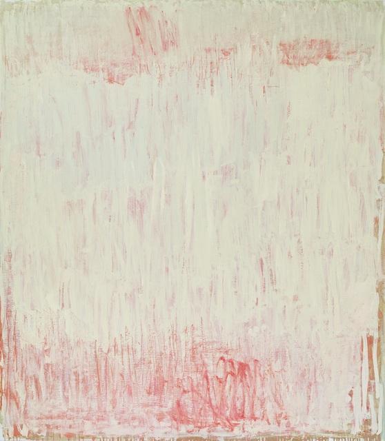, 'Pale ,' 2016, Albertz Benda