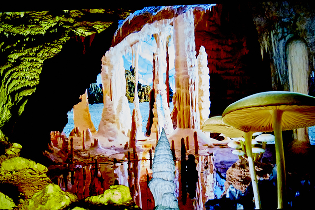 , 'Landscapes,' 2015, Aurora
