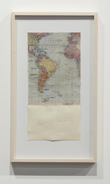 Nelson Felix, 'Verse (my gold, leave it here)', 2013, Galeria Millan