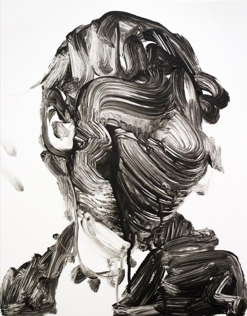 Bartosz Beda, 'Meta Study Tag 01', 2019, Execute Project