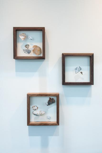 , 'Catalog,' 2016, Fort Worth Contemporary Arts