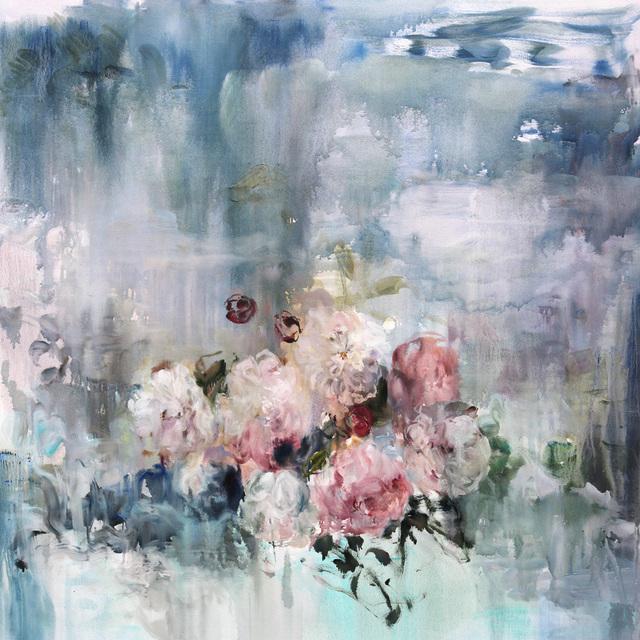 , 'Velvet (rosewater at dusk),' 2018, Bau-Xi Gallery