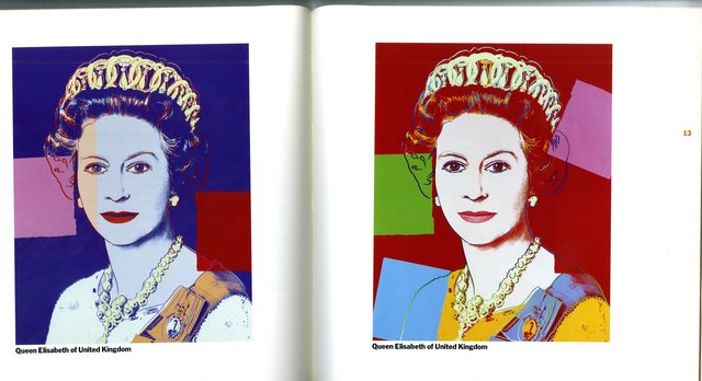 Andy Warhol, 'Reigning Queens (Limited Edition, Numbered) ', 1985, Alpha 137 Gallery