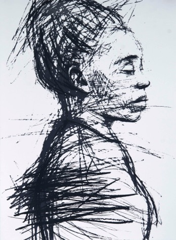 , 'Formulate (Charcoal),' 2017, ArtLife Gallery