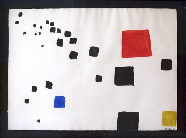 , 'Untitled ,' 1944, O. Ascanio Gallery