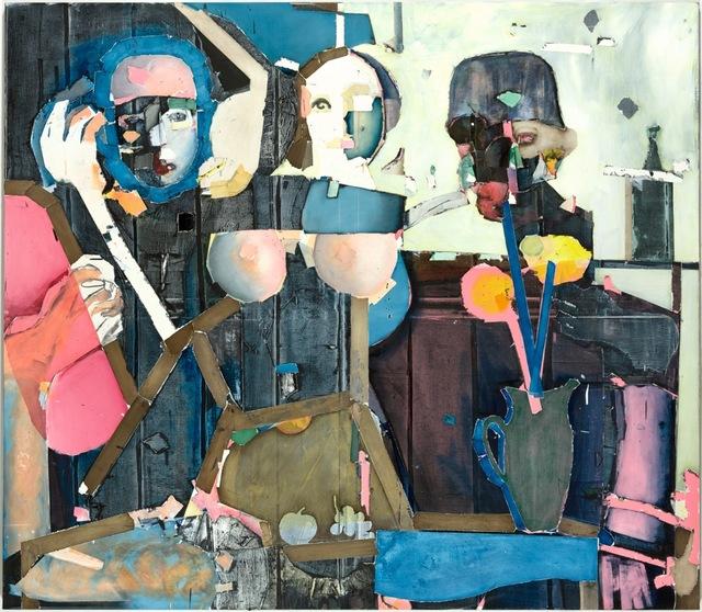 , 'Untitled (15),' 2015, Gerhardsen Gerner