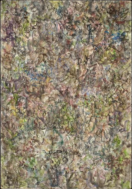 , 'Untitled,' 1983, Galeria Berenice Arvani