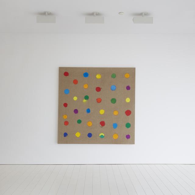 , 'Untitled No. 344,' 2017, Patrick De Brock Gallery