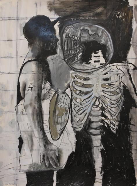 , 'Encuentra Hueso (Finding Bone),' 2014, Yavuz Gallery